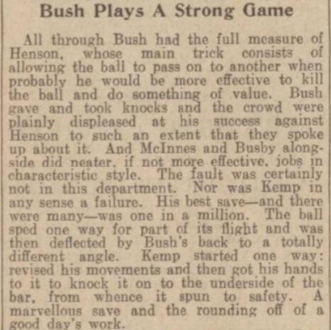 1939 SUFC v LFC match report 5