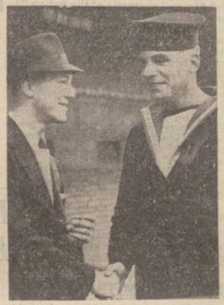 1940 Jim Harley