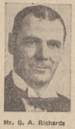 1944 GA Richards