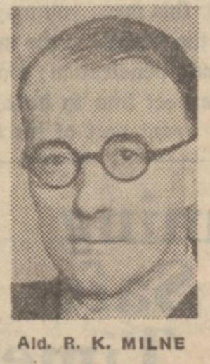 1944 RK Milne