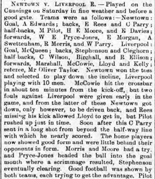 1899 Newtown v LFC Res 1
