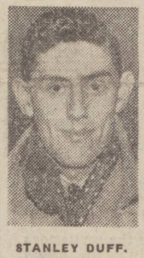 1941 Stanley Duff