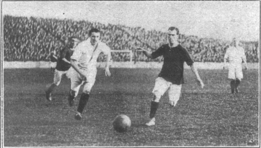1907 Arsenal v LFC image