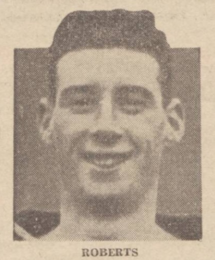 1939 Syd Roberts