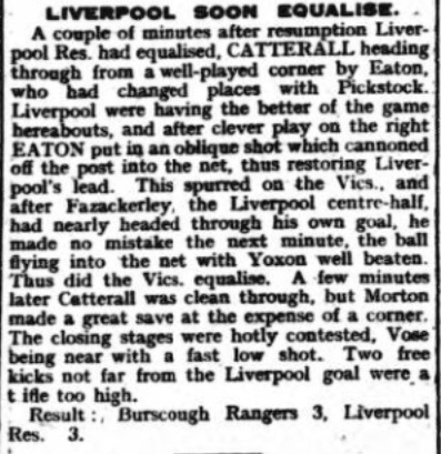 1940 Burscough Vics v LFC A 3
