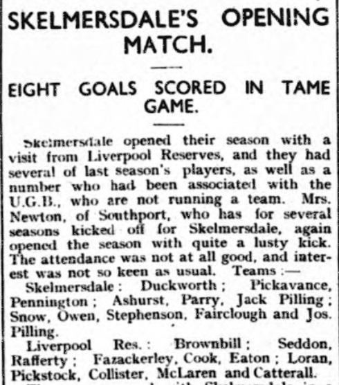 1940 Skelmersdale v LFC Res 1