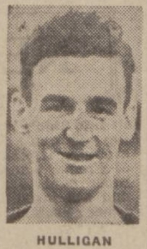 1942 Mick Hulligan
