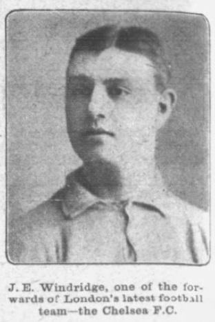 1905 Chelsea Windridge