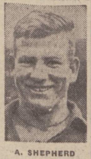 1942 Arthur Shepherd