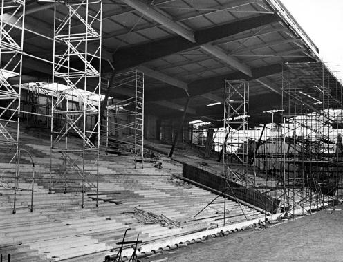 1961 Kemlyn Road demolished