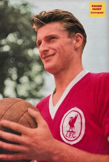 1961 Roger Hunt