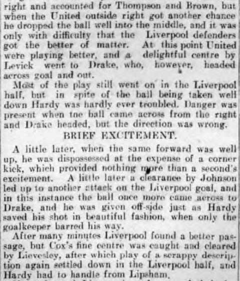 1907 Sheffield United v Liverpool 6