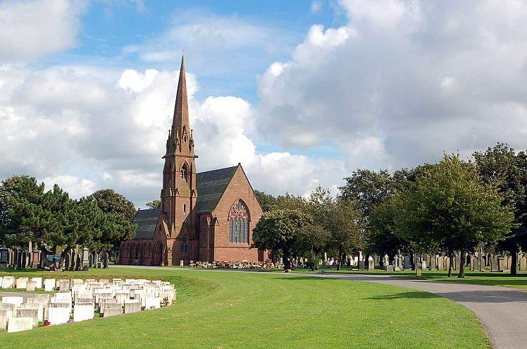 anfield cemetery
