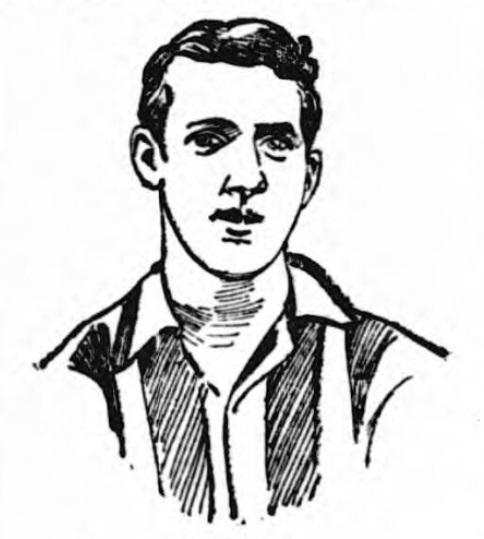 1900 Arthur Goddard