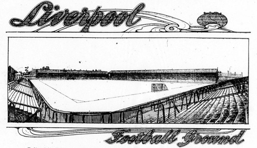 1906 Anfield