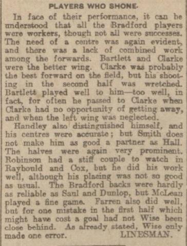 1907 Liverpool v Bradford City report 4