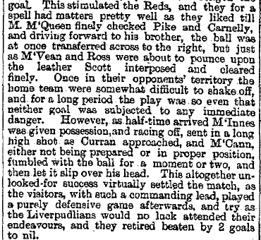 1895 Liverpool v Notts Forest FA Cup 2