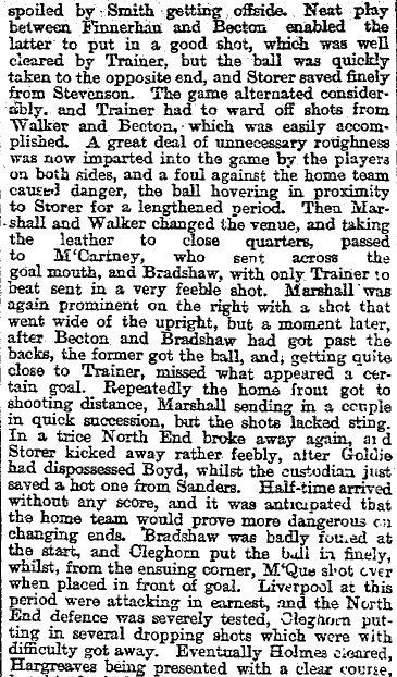1897 Liverpool v Preston North End Mercury 2
