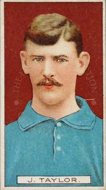 Jack Taylor Everton