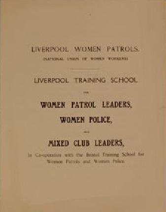 police-patrols