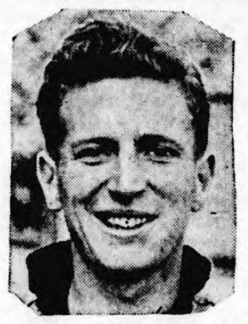 Sammy Smyth Liverpool F.C.