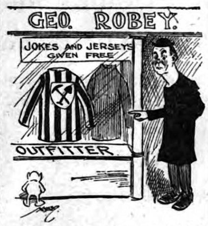 george-robey-newcastle-1910