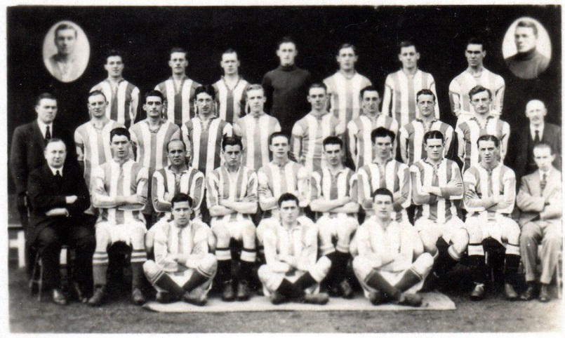 huddersfield-1922-team-picture
