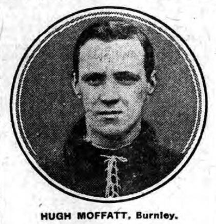 hugh-moffat-burnley-oldham-athletic