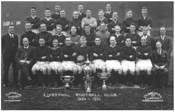 liverpool-f-c-1930-1931-team-picture