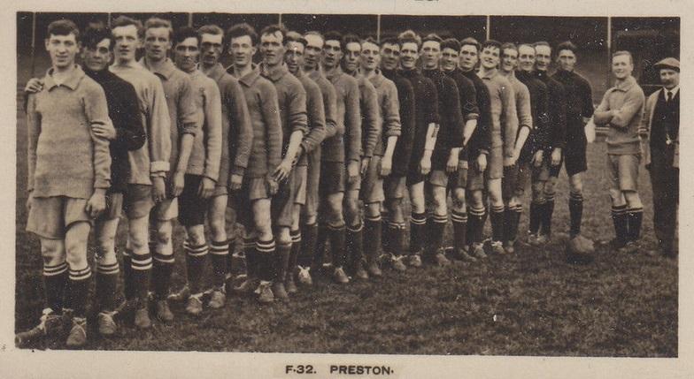 preston-north-end-1922-1923-team
