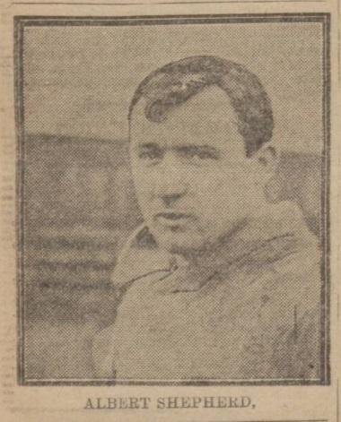 albert-shepherd-newcastle-united-1911-leeds-mercury-april-17