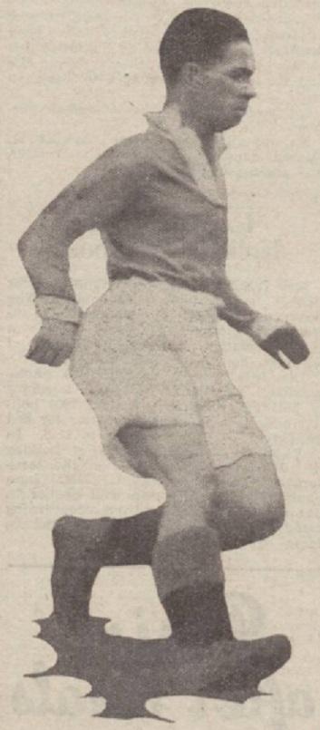 jimmy-caskie-Everton and St Mirren