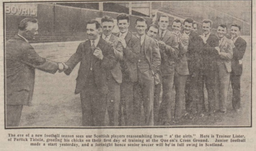 partick-thistle-training-1927