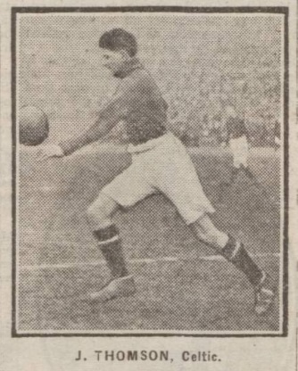 scotland-1927-celtic-j-thomson