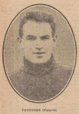 scotland-1927-falkirk-ferguson