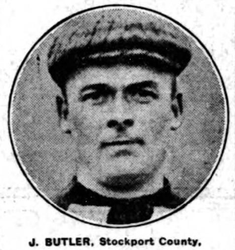 1907-joe-butler-stockport-county