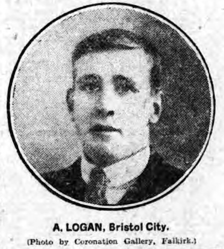 1910-alex-logan-bristol-city