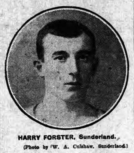 1910-harry-forster-sunderland