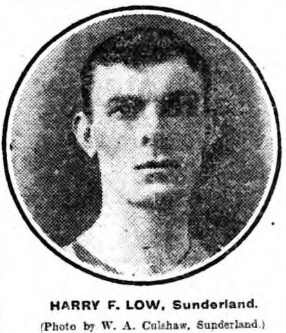 1910-harry-low-sunderland