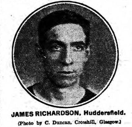 1910-james-richardson-huddersfield-town