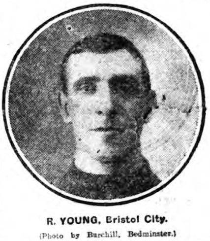 1910-robert-young-bristol-city