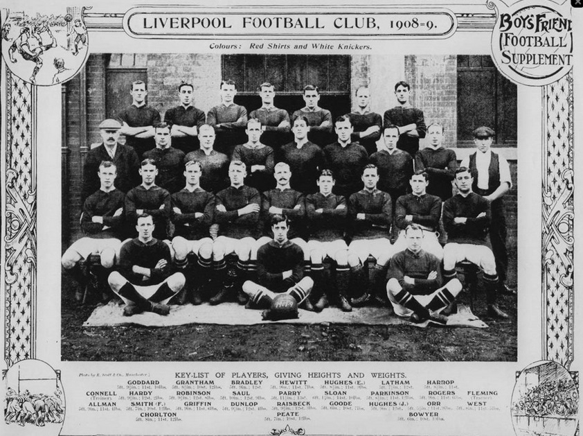 liverpool-1908-1909