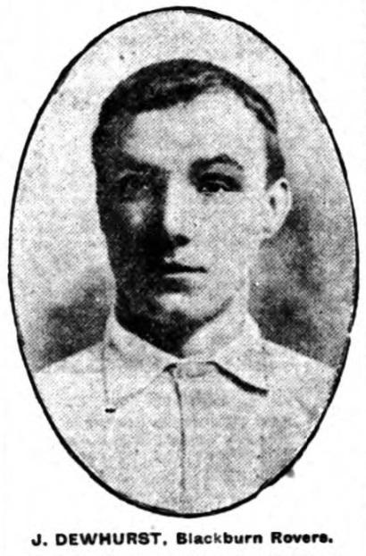 1903-jack-dewhurst-blackburn-rovers