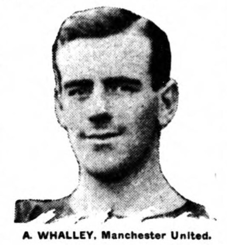 1913-arthur-whalley-manchester-united