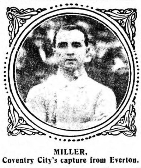 1919-jimmy-miller-coventry-city
