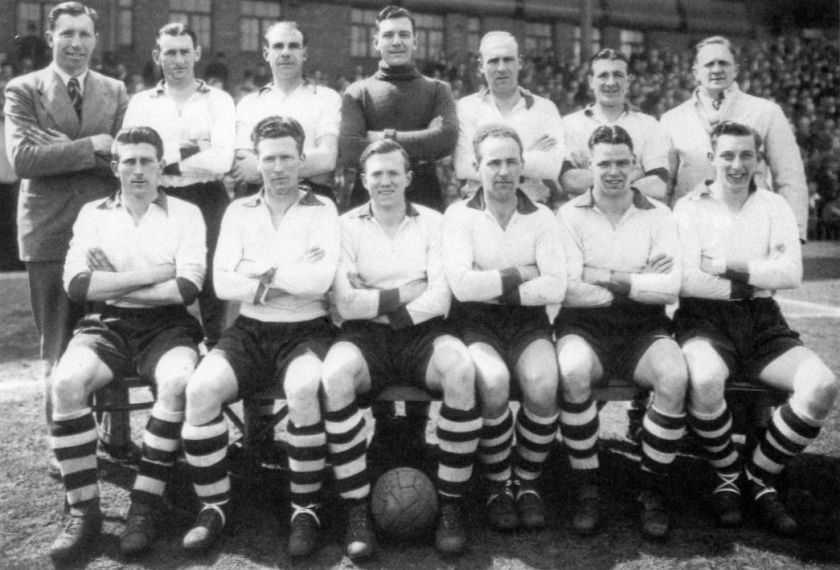 LFC Squad pic 1946 1947
